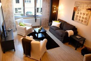 Accommodation in Bonnevoie