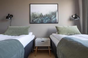 Accommodation in Floby
