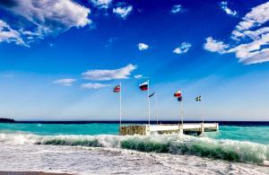 Promenade des anglais Sea Front