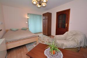 Apartament Kosista