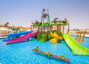 Sunny Days Mirette Family Resort, Хургада