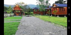 Ram Doi Resort - Ban Mea Ream