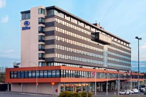 Hilton Reykjavik Nordica - Kleppur
