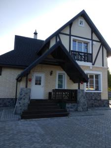 Дом для отпуска Virta