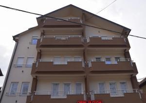 Apartmani Marić - Apartment - Novi Pazar