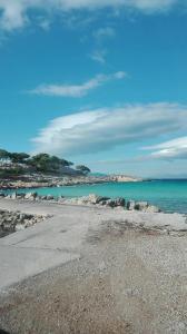 Sun & Beach Agistri Greece