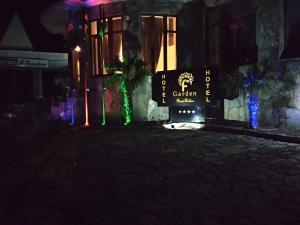 Отель F-Garden