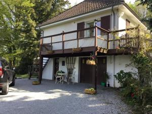 Accommodation in Magnac-Laval
