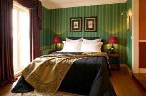 obrázek - Brugsche Suites - Luxury Guesthouse
