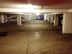 Hotell Siesta, Hotels  Karlskrona - big - 23