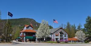 Attitash Mountain Village - Accommodation - Bartlett