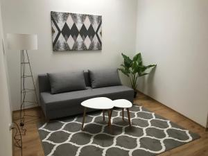 Apartament Szwedzki