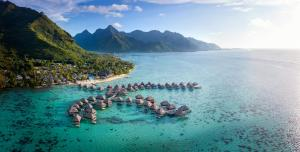 Hilton Moorea Lagoon Resort an..