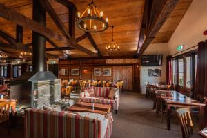 The Park Hotel Ruapehu - National Park