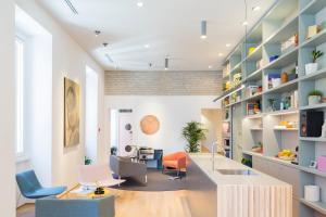 The Radical Hotel Roma - AbcAlberghi.com