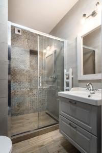 Zabłocie Concept Sapphire Apartment