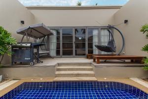 The Residence #235 - Layan Beach