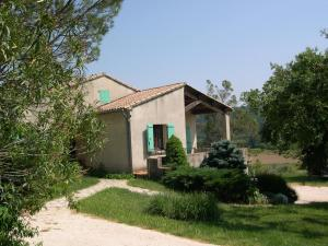 Accommodation in Les Granges-Gontardes