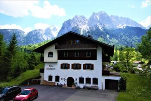 obrázek - Ferienhaus Waldwinkl