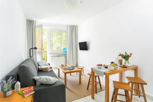 Rent like home - Apartament Weteranów Wojny
