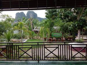 Sai Thai Garden Home - Ban Sai Thai