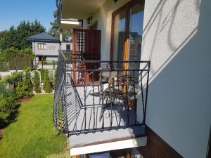 Dom Jastrzębia