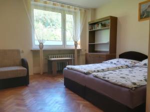 Mieszkanie Solina