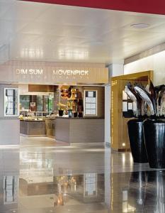 Mövenpick Hotel Zurich Airport