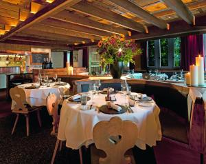 Arosa Lenzerheide Hotels