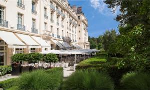 Waldorf Astoria Versailles - Trianon Palace (2 of 70)