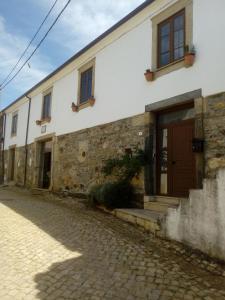 Casa Machado, Bragança