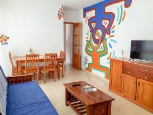 Apartamento ARENA en Santa Cruz de la Palma, Santa Cruz de la Palma - La Palma