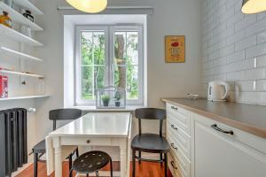 Comfort Apartments Ogarna II