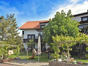 Ballenstedt - Friedrichsaue