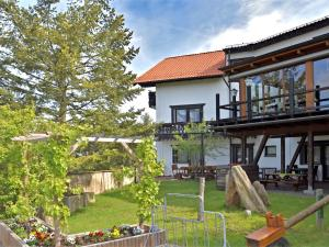 . Spacious Apartment with Sauna and Jacuzzi in Harz