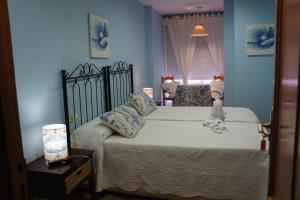 Hostal Restaurante Alarico, Guest houses  Allariz - big - 6