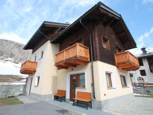 Baita Morena Due Trilo - Accommodation - Livigno