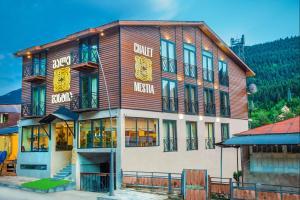 Villa Mestia Hotel - Mestia