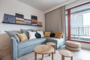CITYSTAY Waterlane Island Apartment