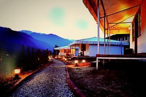 Soli Tree Luxury Camps