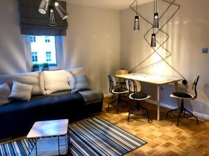Apartament CUBE27 Wrocław