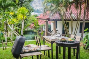 Bai Jai Garden Home - Ao Nang Beach