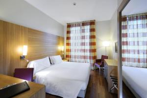 Hotel Canada - AbcAlberghi.com