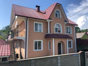 Гостевой дом У Саргиса