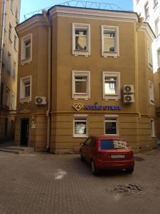 Отель Алекс Отель на Жуковского