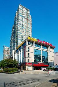 obrázek - Ibis Wuxi Taihu Square Hotel