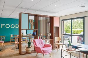 Appart'City Confort Toulouse Aéroport Blagnac - Hotel