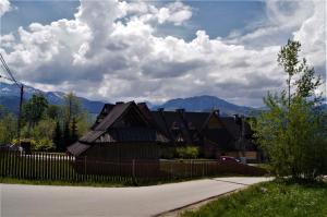 Apartamenty Panoramiczne Koscielisko