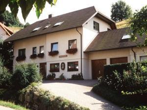Ferienwohnung Hörth - Gallenbach