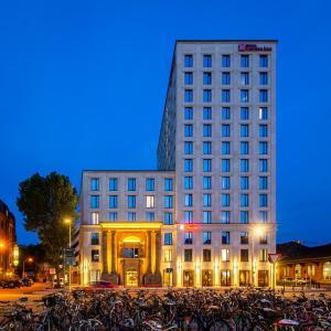 Hilton Garden Inn Mannheim - Hotel